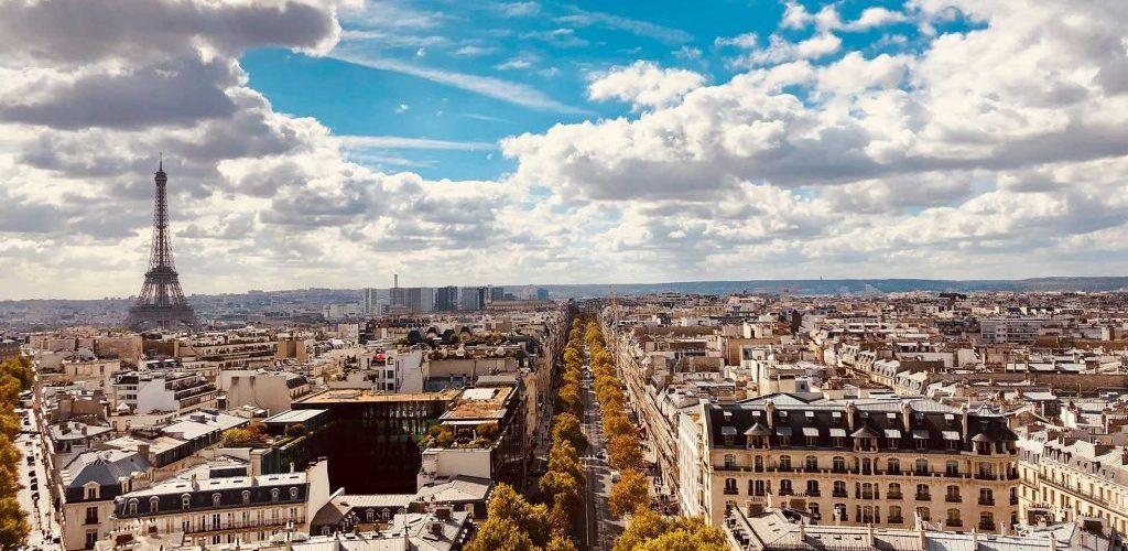 Semaforo verde da oggi in Francia