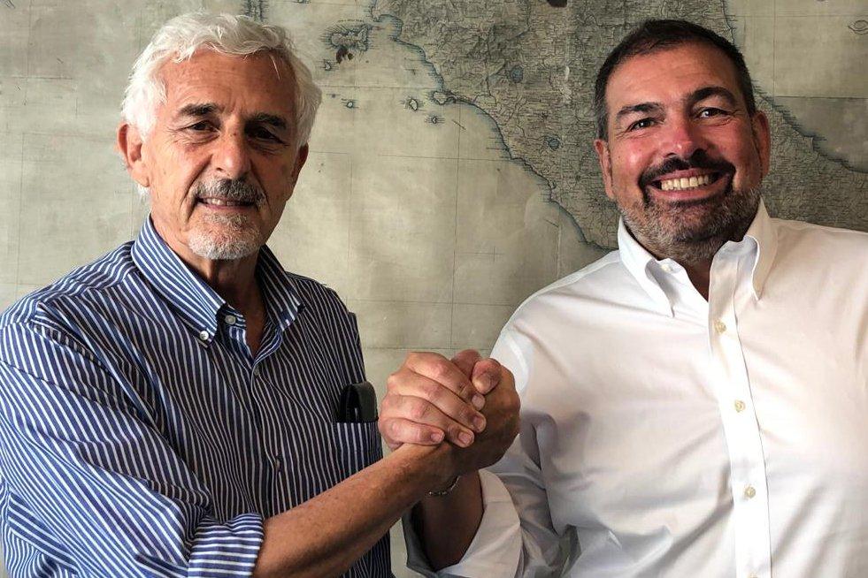 Kel 12-I Viaggi di Maurizio Levi: nasce il polo