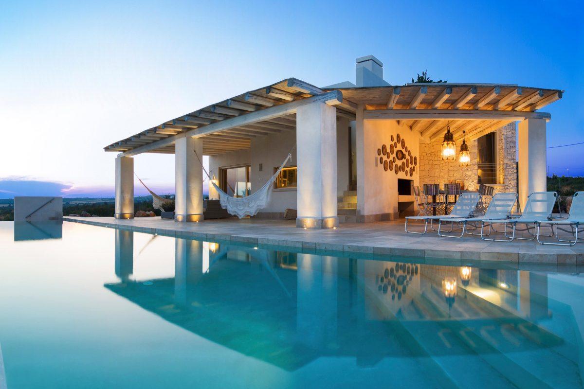 Vacanze di lusso in Puglia,+40% delle prenotazioni