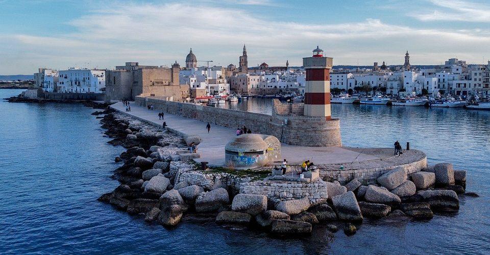 La Puglia corre con lusso e investimenti