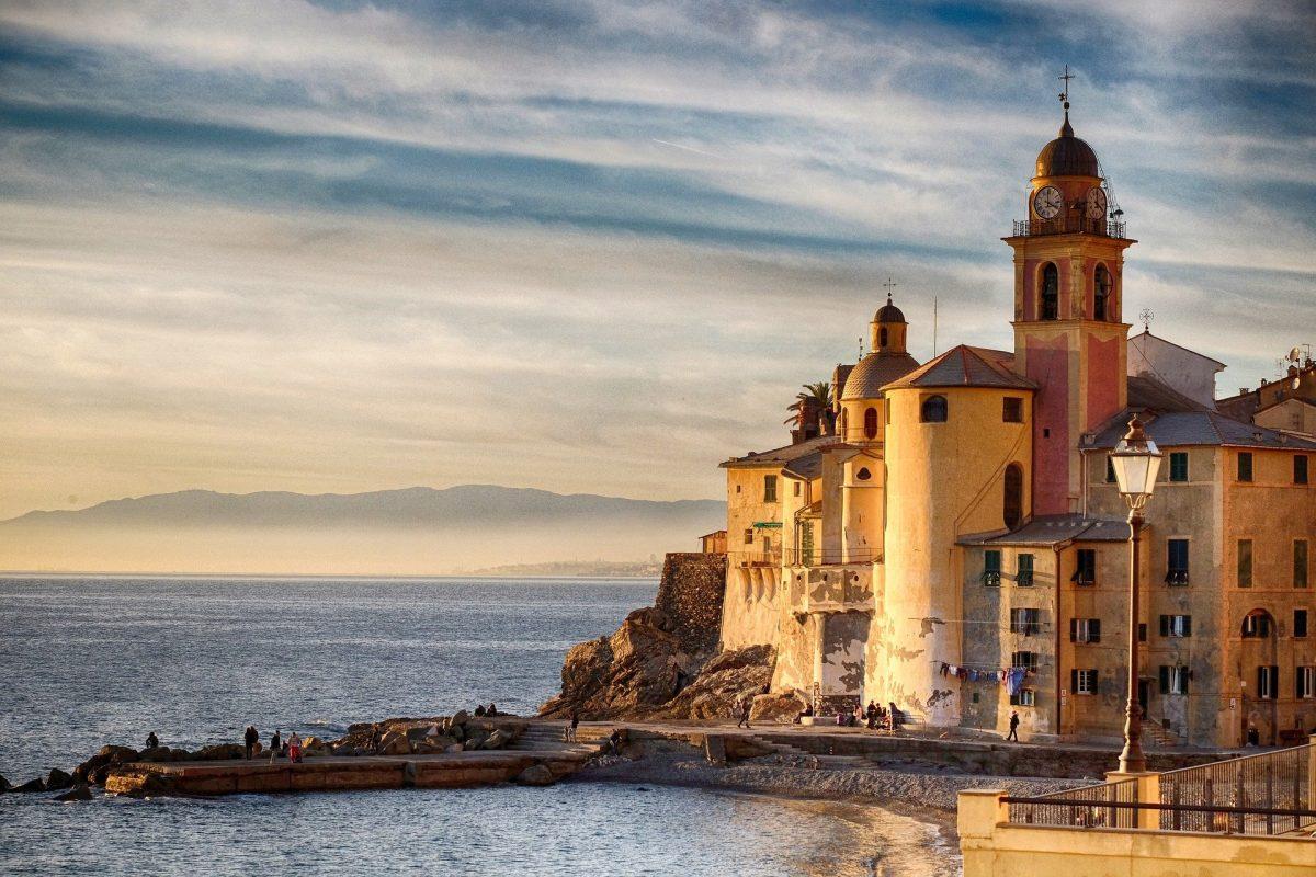 Restart Liguria: obiettivo superare 8 mln di presenze