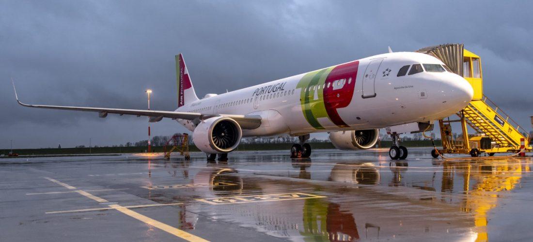 Il Portogallo riapre al turismo, Tap parte con i voli estivi