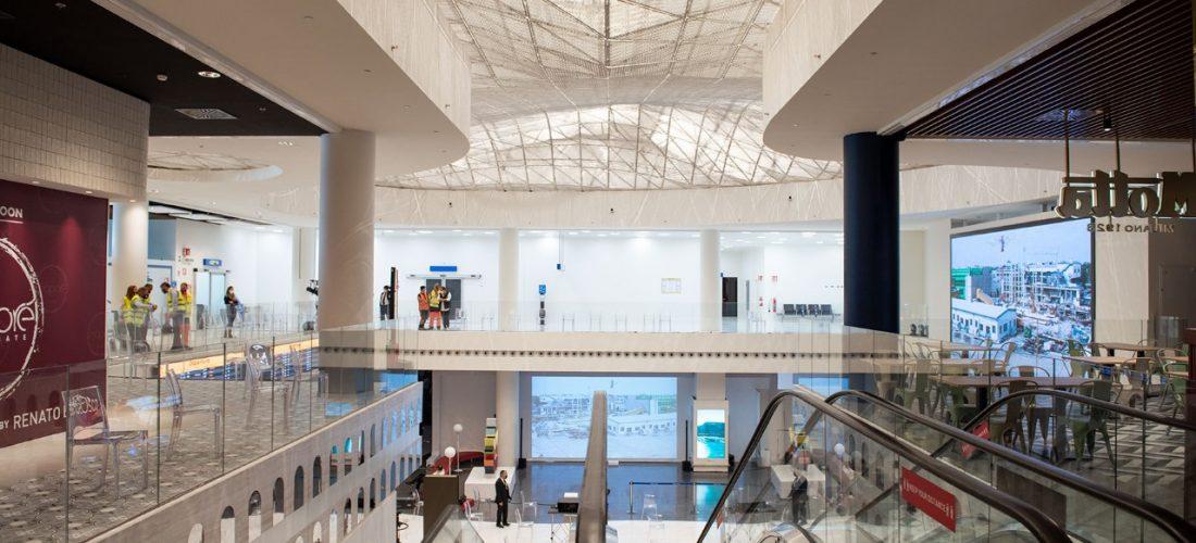 Linate fa un restyling da 40 milioni di euro