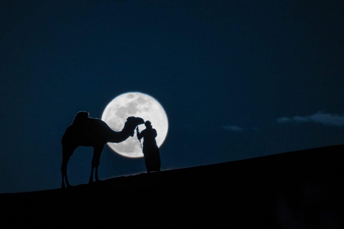 In Qatar si fa l'astroturismo