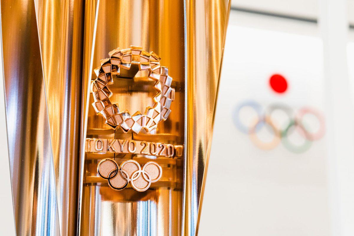 Tokyo e le Olimpiadi dimezzate