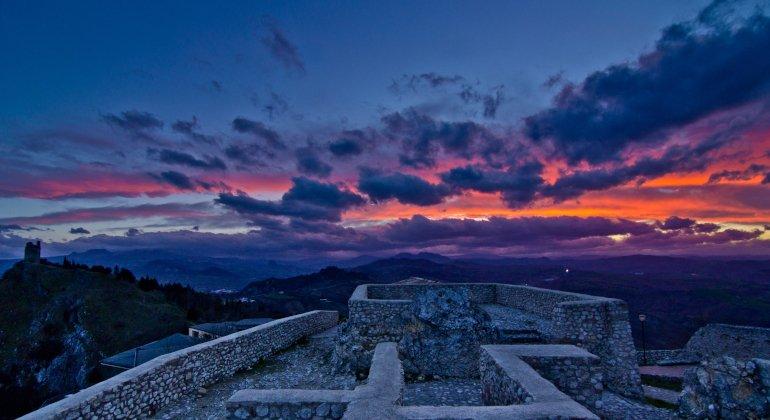 I tramonti più belli della Riviera Romagnola