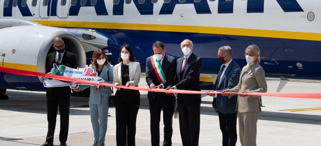 Lo scalo di Treviso ritrova l'operatività: 62 le mete servite