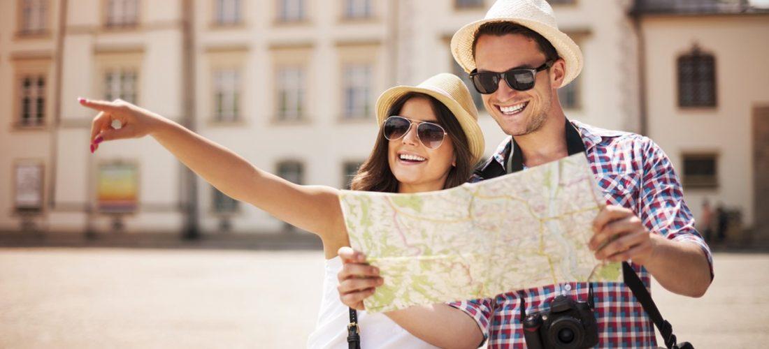 Lungo raggio, turisti cauti nel scegliere l'Europa