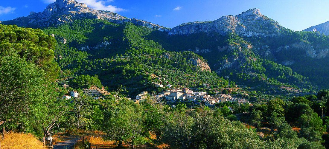 Spagna, charme, identità e ispirazione tra il verde Nord e Maiorca