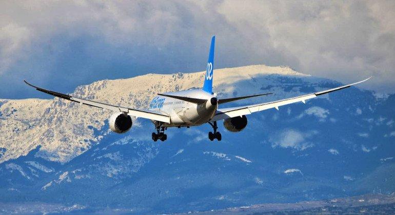 Air Europa incrementa la presenza in Centro America