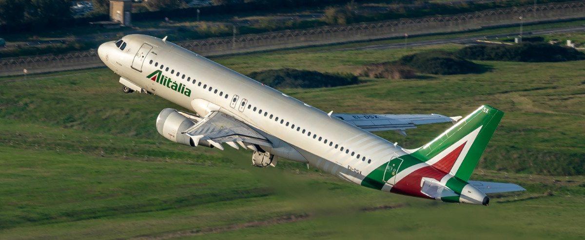 Lazzerini-Alitalia: 52 aerei sono adeguati