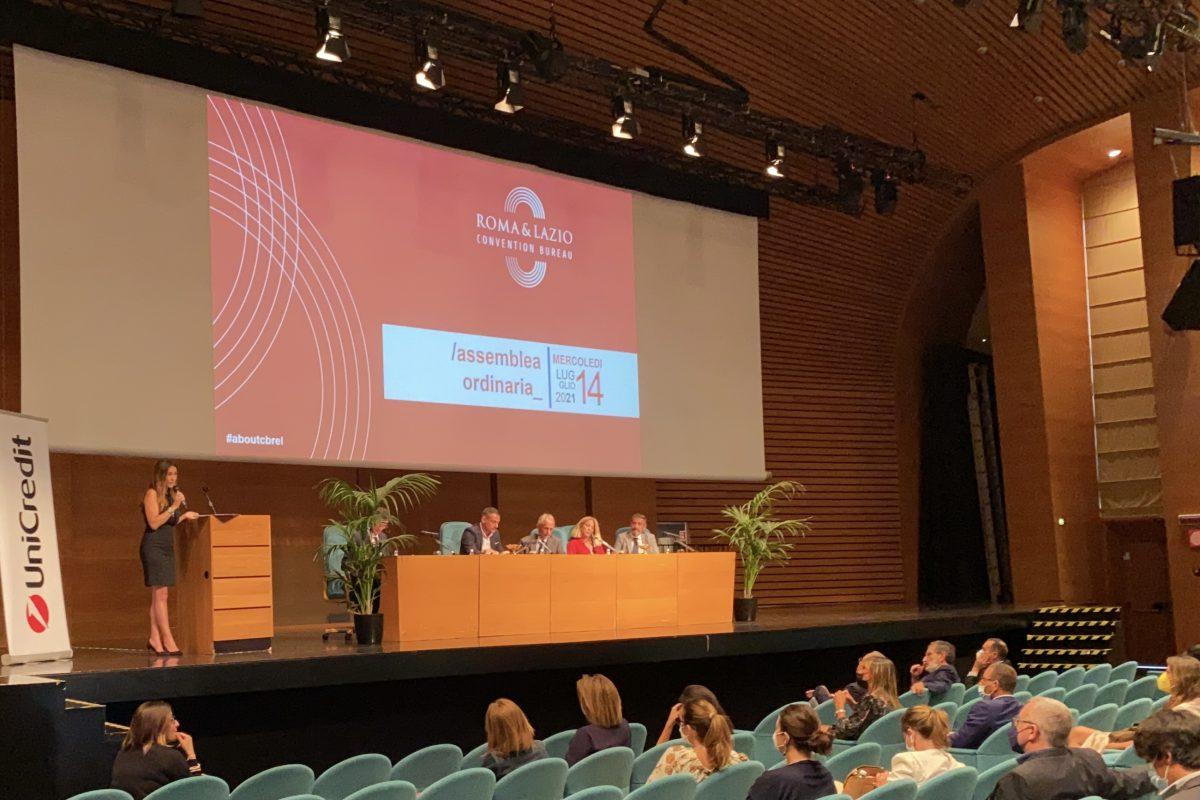 Territorio, wedding, lusso e automotive per il Convention Bureau Roma e Lazio