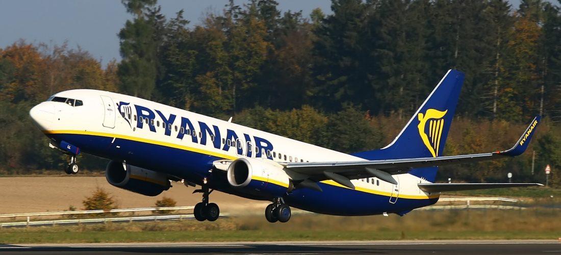 Ryanair cerca personale di cabina in Italia