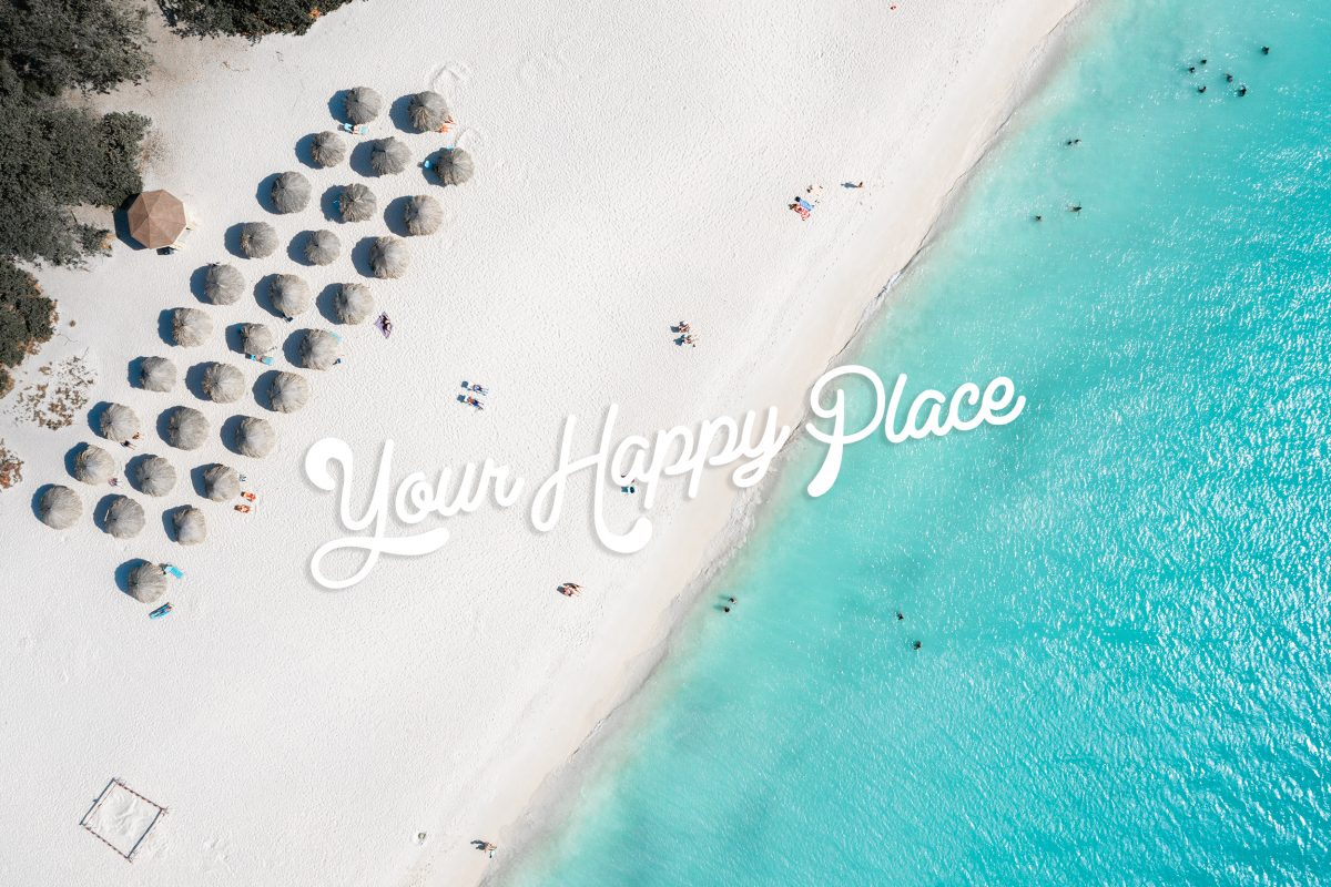 Aruba, +20% di turisti mese su mese in attesa degli italiani