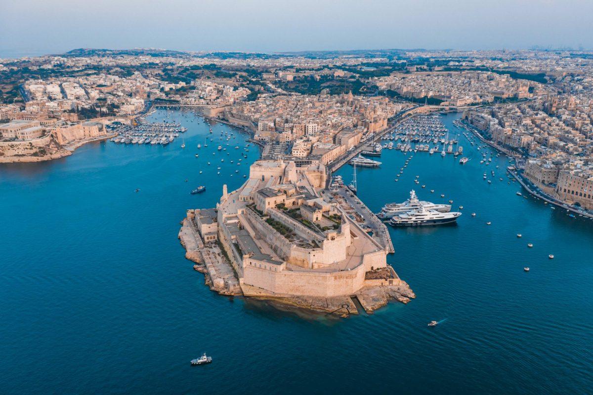 """Malta rassicura: """"Il turismo leisure continua"""""""