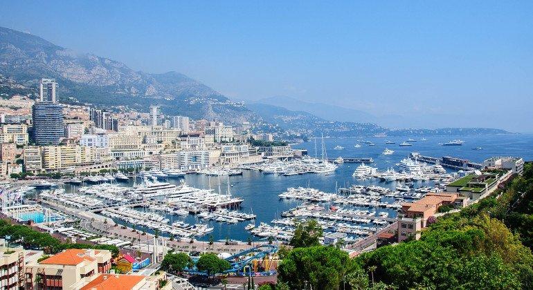 Fino al 14 luglio il Monaco Economic Board torna in Italia