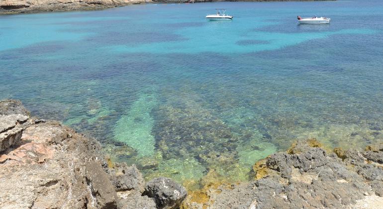 Volotea scommette su Lampedusa e Pantelleria