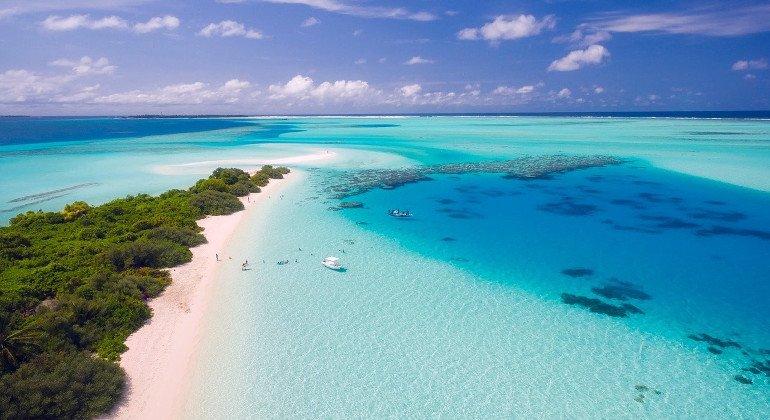 Qatar Airways in tandem con le Maldive