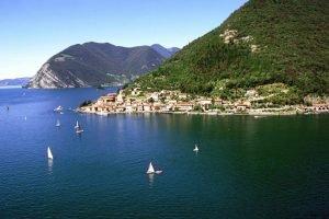 Navigazione Lago d'Iseo: pronti a Discover Italy