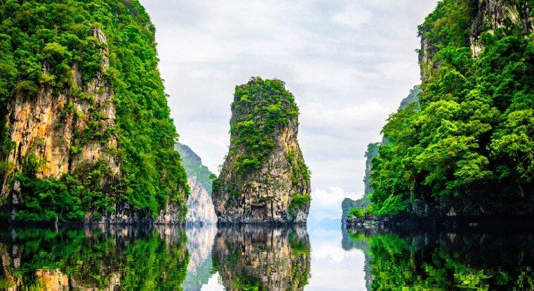 Thailandia: una campagna di offerte per i viaggiatori vaccinati