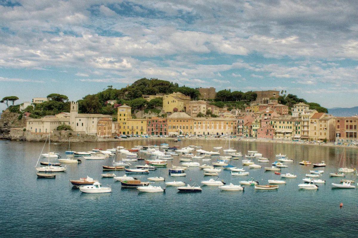 Discover Italy: l'incoming riparte da Sestri