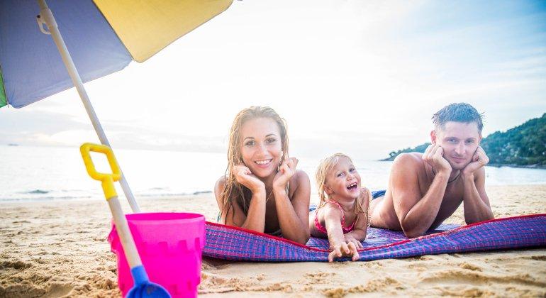 Quasi un milione le famiglie in vacanza con il bonus