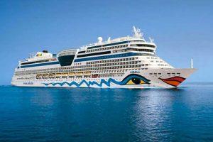 Nuovi itinerari italiani per Aida Cruises