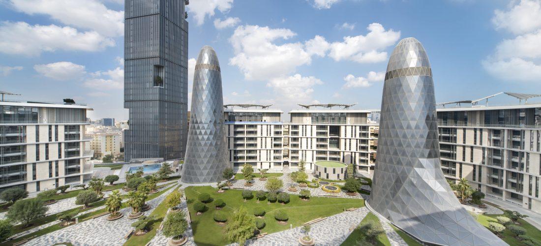 Ospitalità e sport, 105 nuovi hotel in Qatar