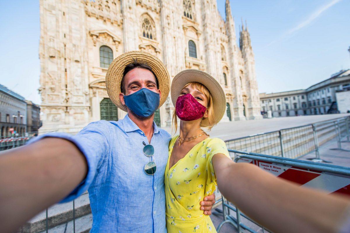 Reimmaginare il turismo urbano