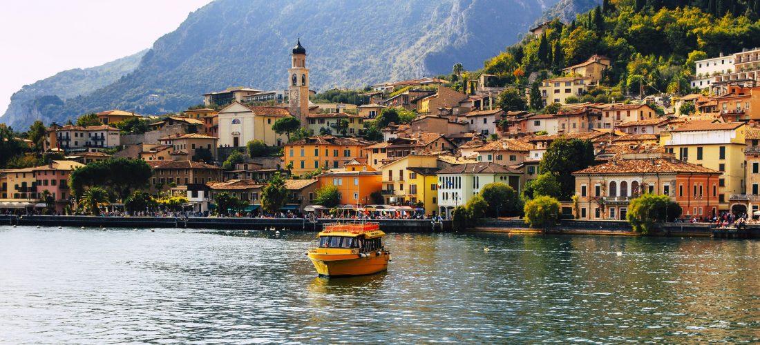 La Lombardia a Discover Italy, vacanze sicure all'insegna dell'outdoor