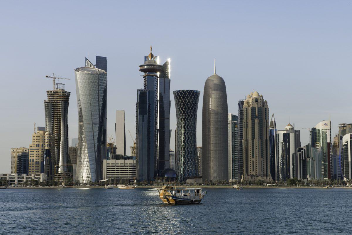 Qatar, via libera per chi ha il doppio vaccino