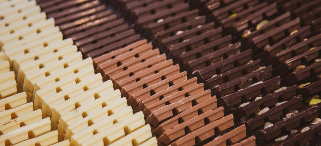 Cioccolato time