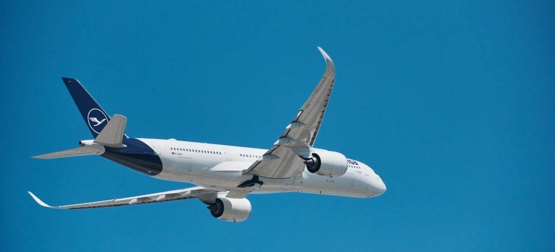 Lufthansa e la ripresa dagli scali italiani