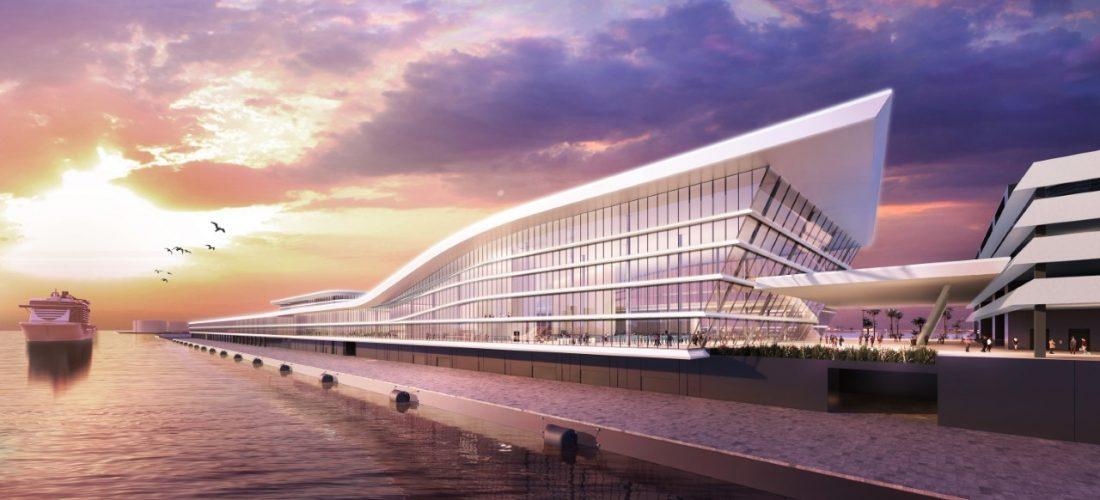 Mega terminal crociere a Miami: Msc e Fincantieri partner nella costruzione