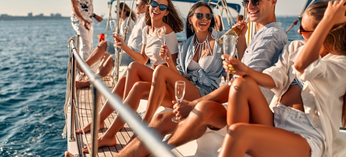 Vacanze in barca: nasce il portale assicurativo Skipper and Charter