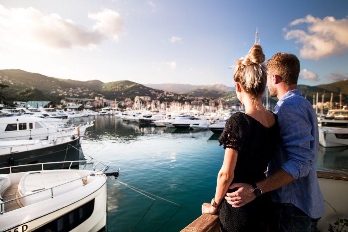 In Spagna si dorme in barca come in hotel