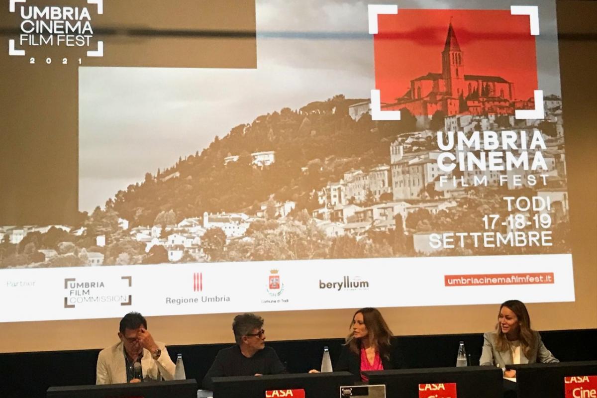 Umbria, la ripartenza passa dai festival
