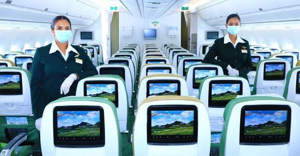 Ethiopian, con Lucy ancora più servizi self service per i passeggeri