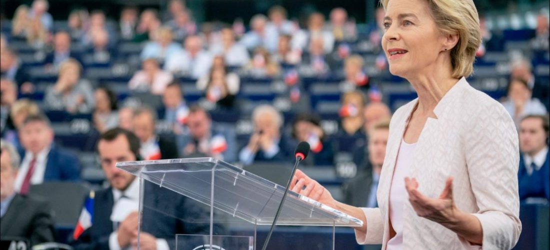 """La Ue a Biden: """"Riapra le frontiere Usa agli europei"""""""