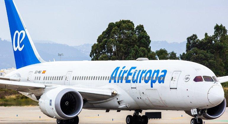 Air Europa: altri 150 milioni per evitare il fallimento