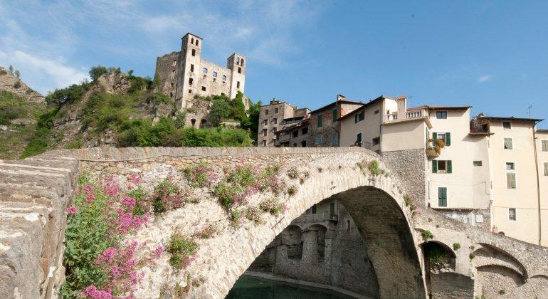 """Dolceacqua, Sassello e Lerici candidati come """"Best Tourism Village"""" dell'Unwto"""