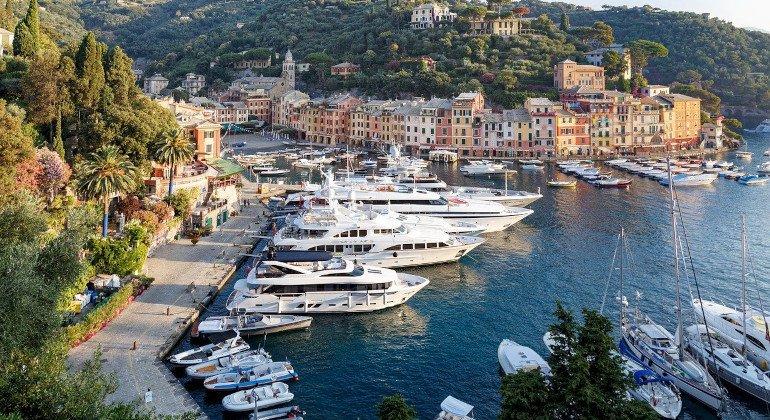 Boom di turisti per la Liguria: a dirlo il governatore Toti