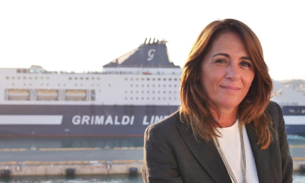 Confort e sicurezza le armi di Grimaldi Lines