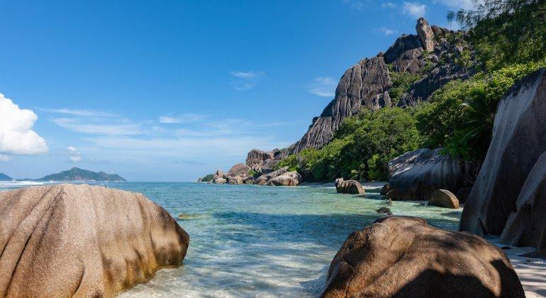 Seychelles, segnali incoraggianti dai dati
