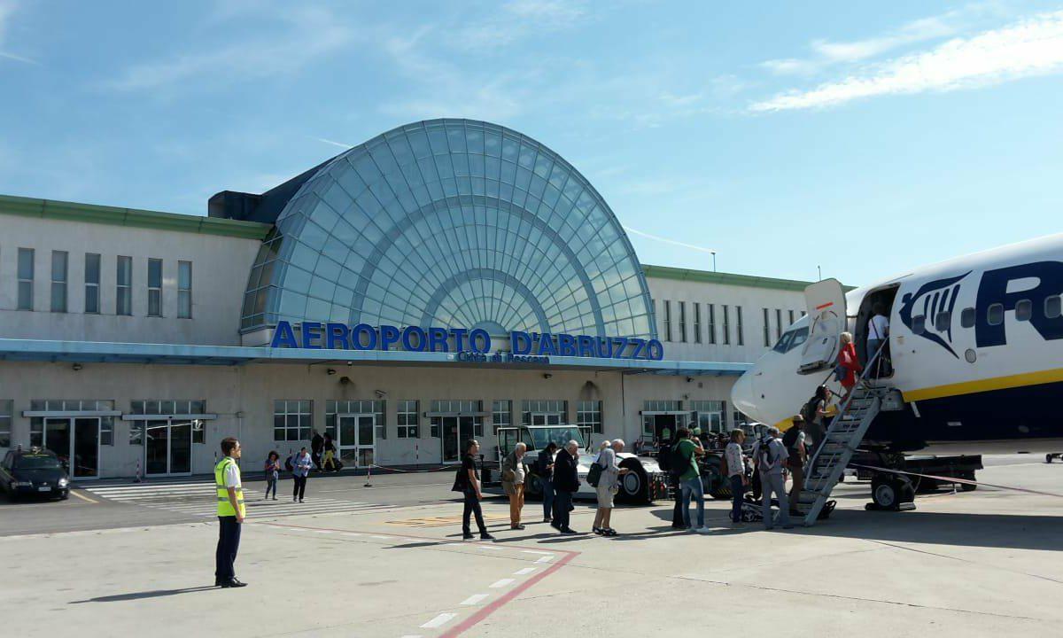Pescara, 4 nuovi voli per la winter