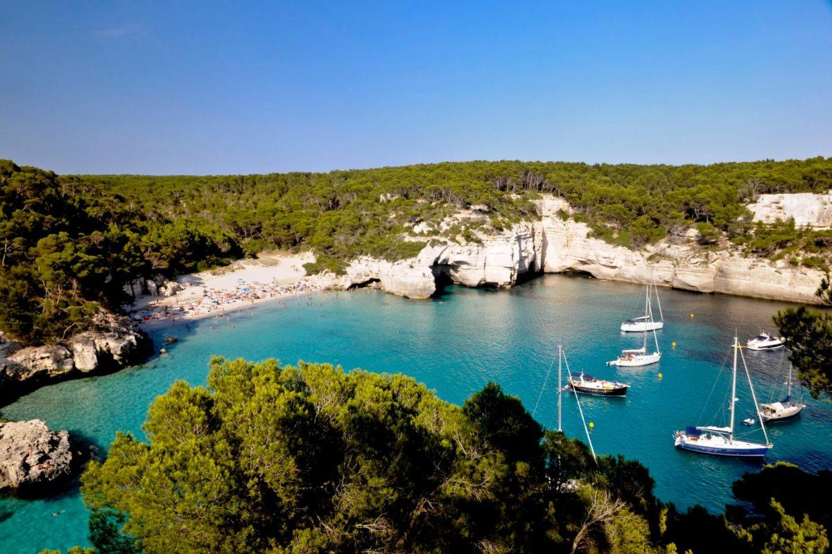 Ibiza e Minorca, isole inaspettate