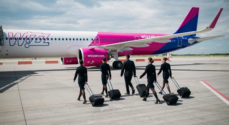 Wizz Air: a settembre torna la rotta Malpensa-Gran Canaria