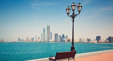 """Abu Dhabi aggiorna l'elenco delle destinazioni in """"Green List"""""""