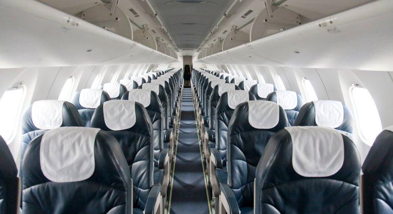 Assegnazione posti: le risposte di Volotea e Wizz Air