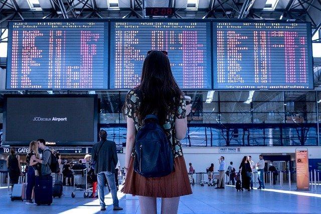 """Ryanair ad Enac: """"Affermazioni non corrette"""""""
